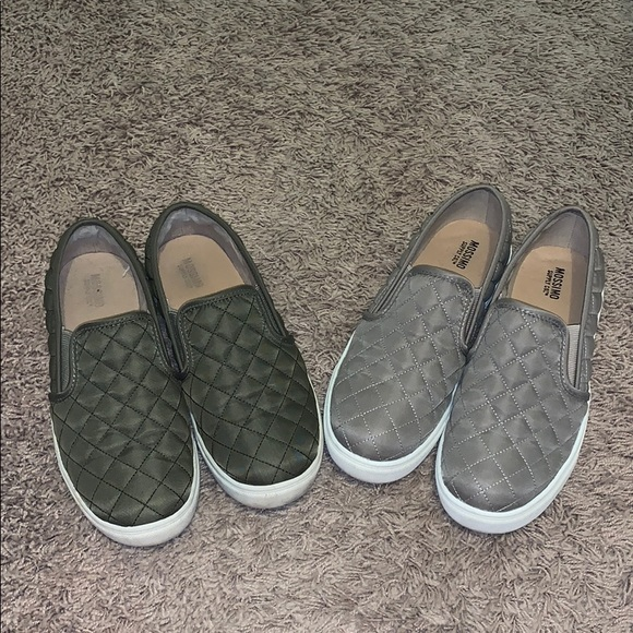 Mossimo Supply Co. Shoes | Target Slip